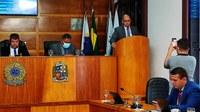 Questão de Docas foi destaque após reunião com presidente da Companhia