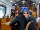 Saúde foi o principal tema discutido na 11ª sessão ordinária