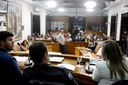 Segurança pública em pauta no Legislativo