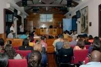 Servidores participam de seminário da ELERJ