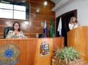 Sessão especial alusiva ao Dia Mundial dos Animais foi realizada na última sexta-feira