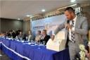 Sessão Solene de Instalação da 18ª Legislatura aconteceu no Aquidabã