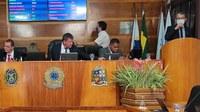 Sétima sessão ordinária debateu assuntos diversos