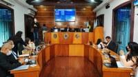 Transporte foi tema de discussão da 22ª sessão ordinária