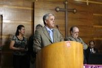 VEREADOR DR. JOSÉ ANTÔNIO É ELEITO MEMBRO DA COMISSÃO DE JUSTIÇA
