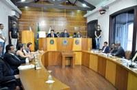 Vereadores elegem membros das Comissões Permanentes