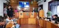 Vereadores votaram proposituras diversas na 23ª sessão ordinária