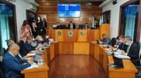 Câmara encerra 1º Período Legislativo de 2021
