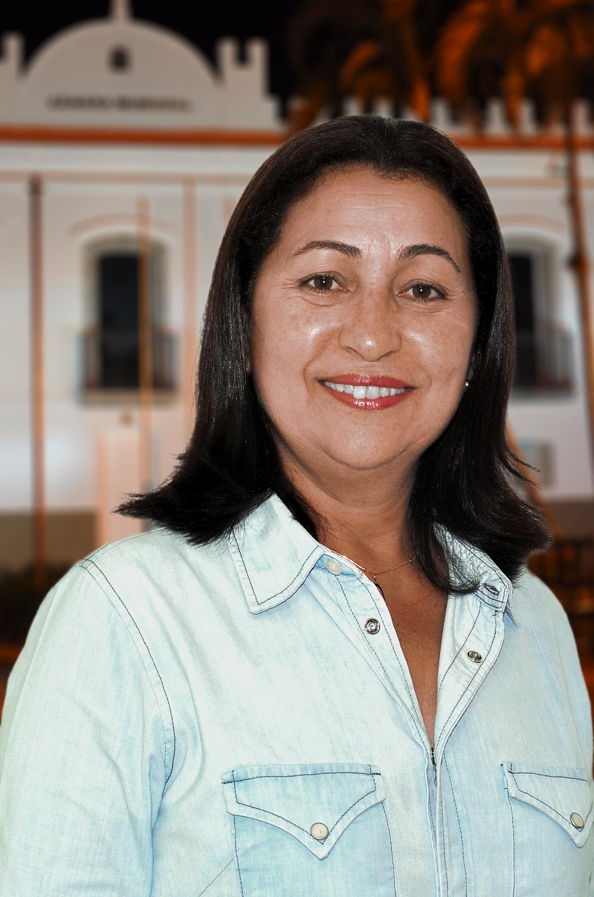 Jane Veiga