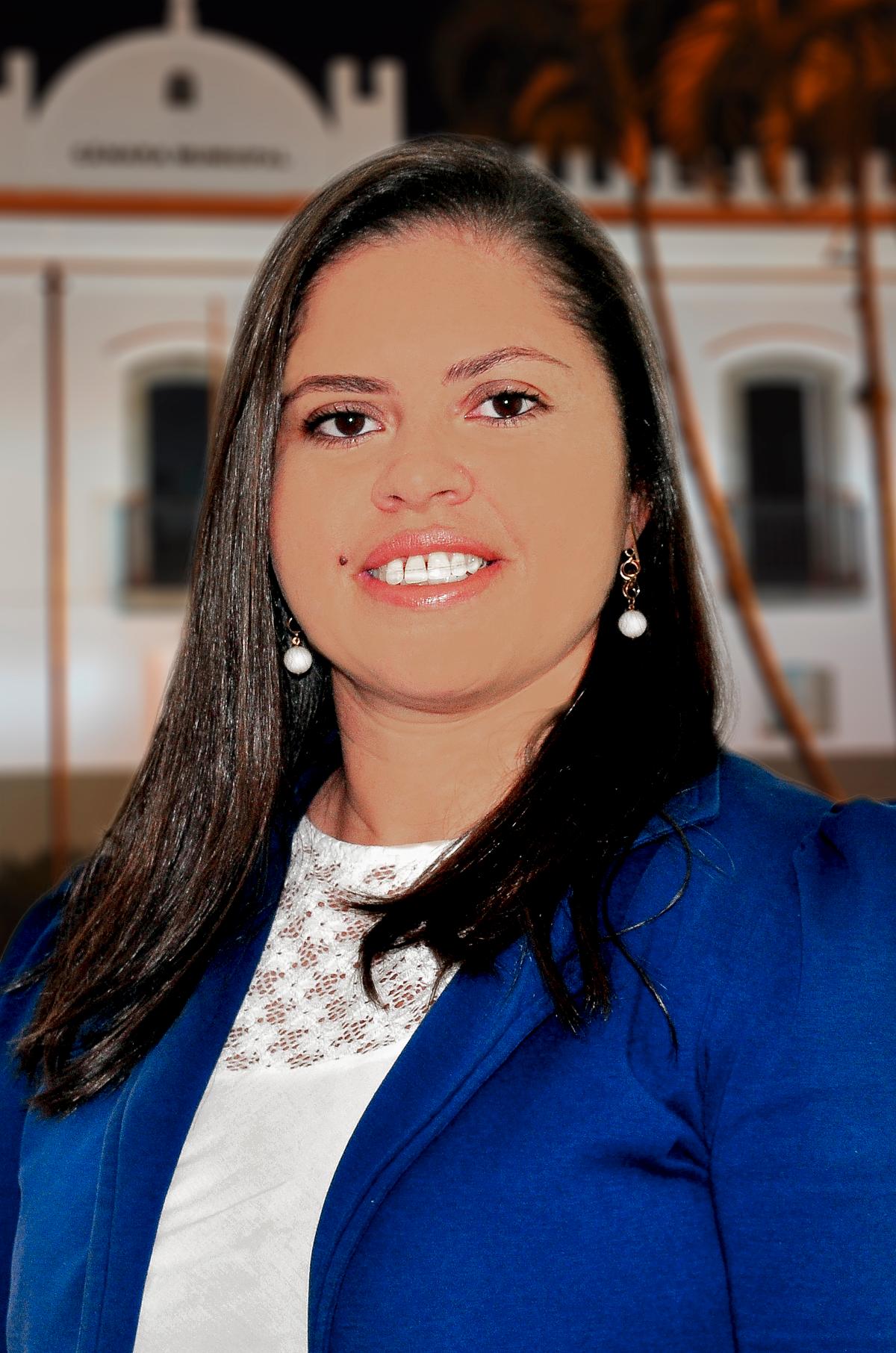 Luciana Valverde